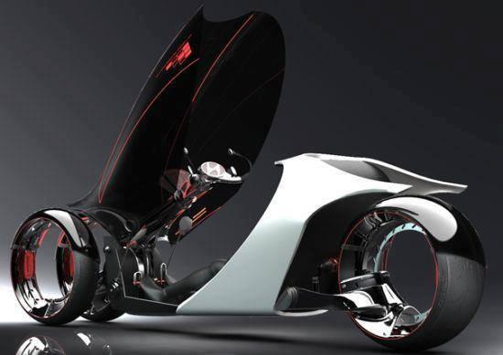Concept-motorcycle-from-Hyundai