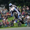 #2  Josh Brookes Tyco Suzuki British Superbikes