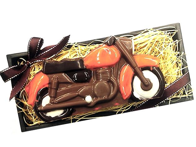 バイク乗り の バレンタインデー プレゼントはこれで決まり!