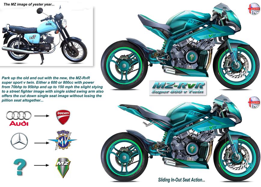 MZ-Concept