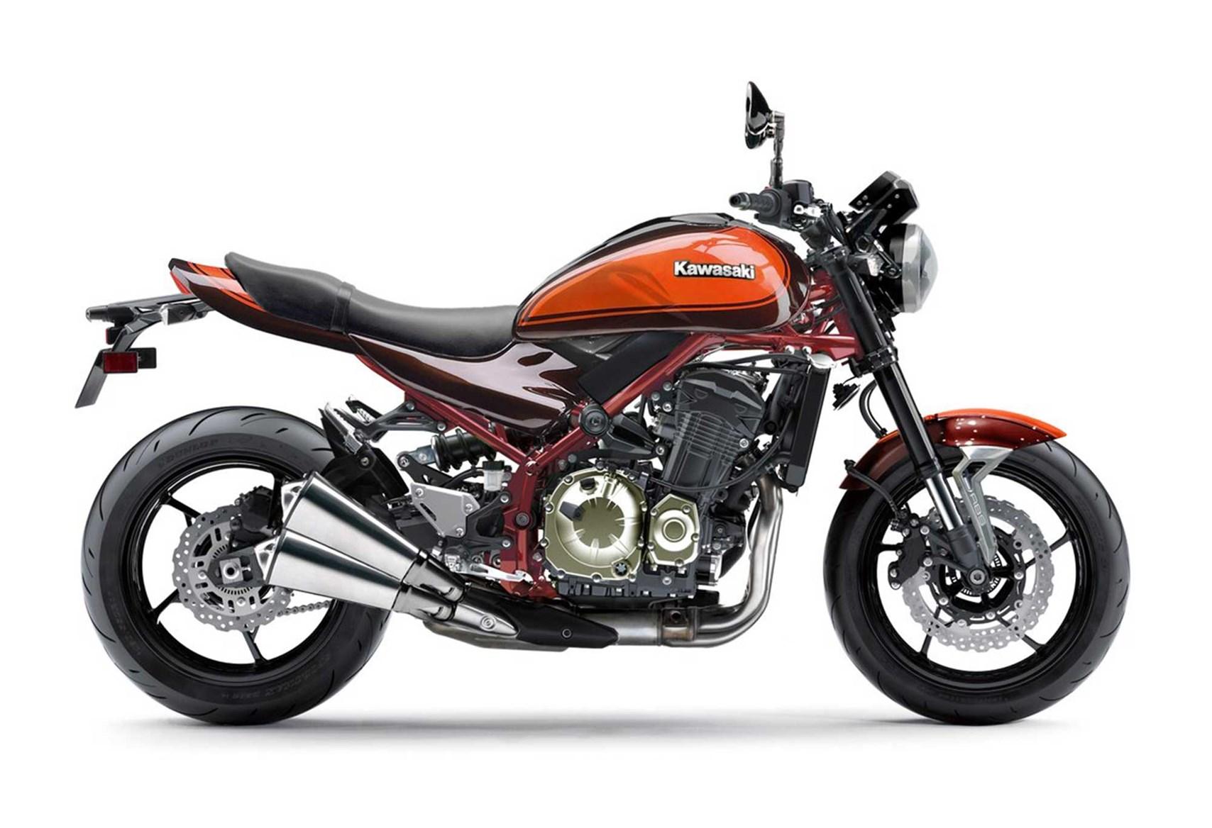 Kawasaki カワサキ Z900rs メーカー映像公開!最新情報まとめ! 新型バイクニュースなら