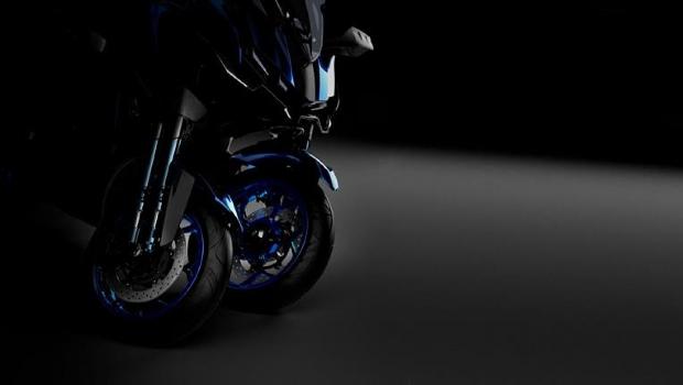 ヤマハ大型3輪バイクMWT-09の走りをトリシティーに乗って考えてみた!