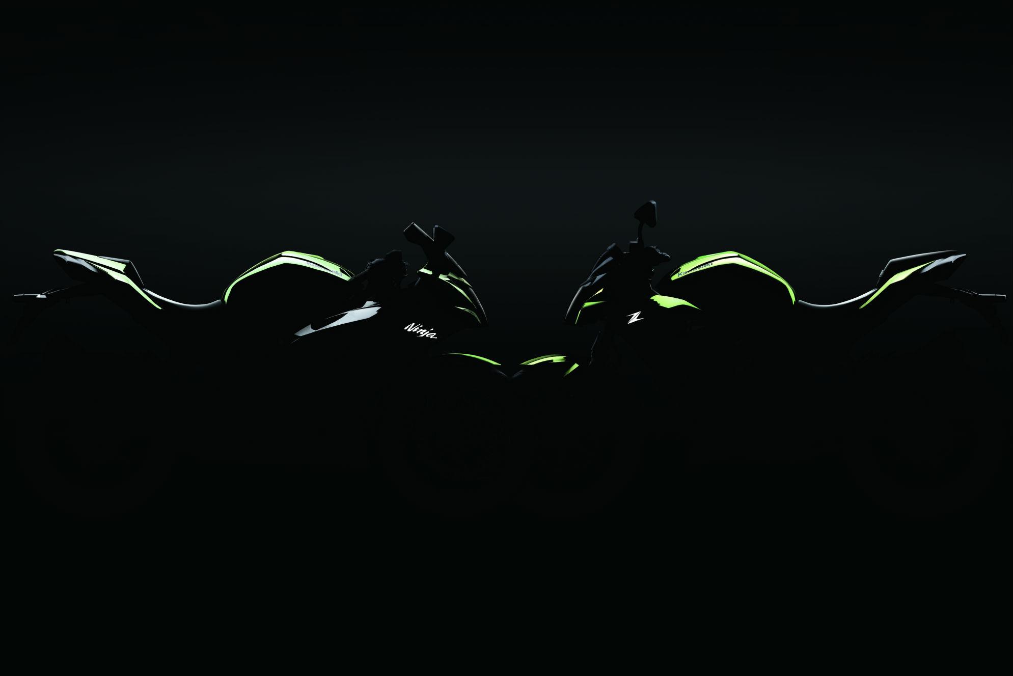 Kawasaki(カワサキ) Ninja125の公開を発表!