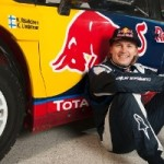 雪そして、WRC開幕!!