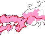 2008年 西日本の旅