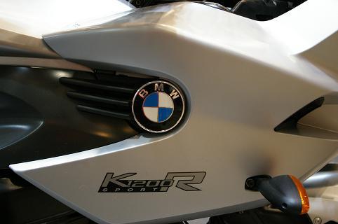 東京モーターサイクルショー2007に行きました。