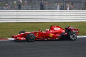 F1 JAPAN GP   Fuji SpeedWay