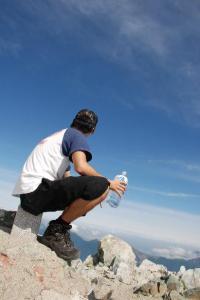 黒部ダム、立山連峰へ行きました。