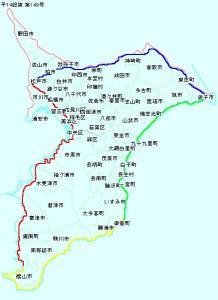 ママチャリで野宿しながら千葉:房総半島を一周しました。1日目