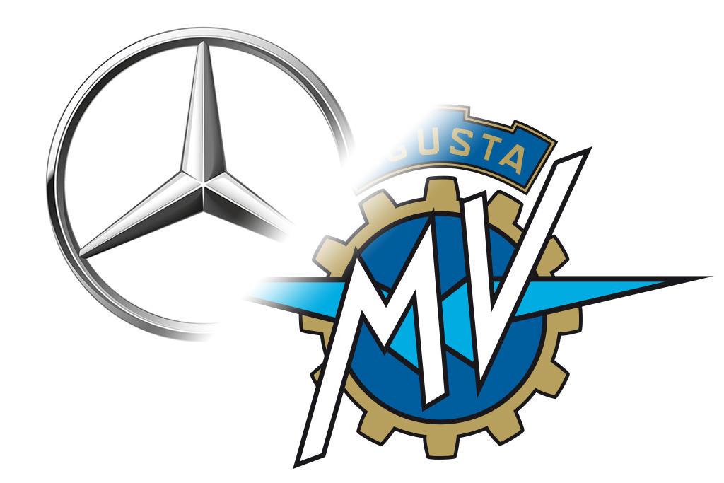 メルセデスベンツが MV アグスタ を吸収する可能性!