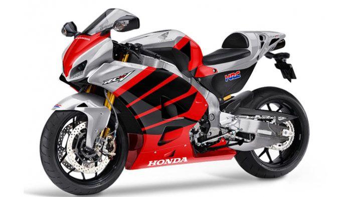 HONDA MOTO GPレプリカ 「RC213V-S」を発表か!?