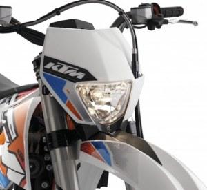 KTM フリーライドE 電動クロッサーを公開!