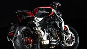 MV Agusta 最新モデルDragster 800 RR 画像が公開!!