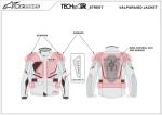 BMWがAlpinestasとエアバッグジャケット共同開発を発表!!!