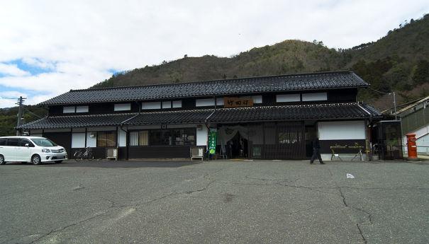 竹田城 ツーリング 竹田駅