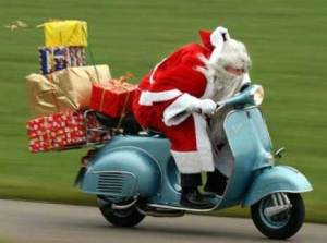 バイク乗り オススメ プレゼント !①