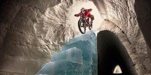 雪 でも バイク に乗りたい! 超上級編