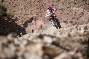 ダカールラリー2015:Stage10&11&12