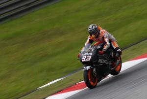 Moto GP 2015 セパン公式テストセッション1結果!!