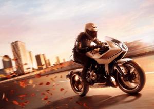 SUZUKIがターボバイク「リカージョン」を間もなく公開か!?!?