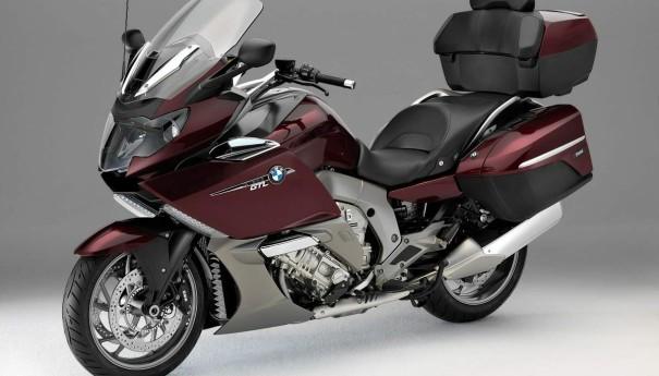 BMW k1600 GTL 13  2