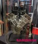 V8エンジン!? メディアに出ない東京モーターサイクルショーの良さげなモノ。