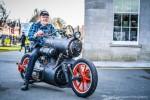 蒸気機関バイクがすごい!!!!
