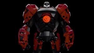 おもしろ エイプリルフール バイク ネタ! ブレンボがロボットを作る!!!笑
