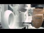 3Dプリンター よりすごい!?!? DUCATIの巨大 フライス !!