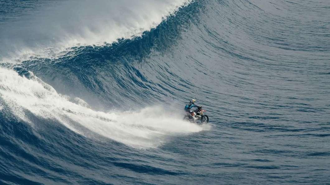 水上バイク !! ~海編~