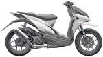 Hondaからアドベンチャースクーターが発表か!?