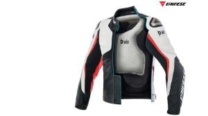 Daineseが新しいエアバッグジャケットを発表!!