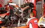 DUCATI 4気筒エンジン の アルミフレーム スーパースポーツを開発中!?