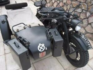 バイク好き ブラピ が今度はこれ買ったそうです。