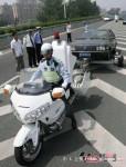 デザインぱくりから一転! Honda Gold Wingが中国で大活躍してる!!