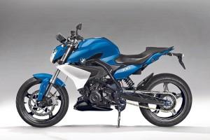BMW 300cc 世界戦略 バイク を開発か!?