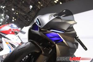 東京モーターショー2015!! HONDA CBR250RR コンセプト のフォトギャラリー!!