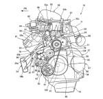 今度は Honda が スーパーチャージャー V4 エンジン を開発!?
