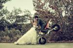 YAMAHA が考える バイク とのラブストーリーがこちら!笑