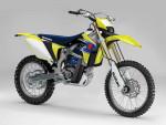 SUZUKI が 燃料電池 モトクロス バイク を開発中!?