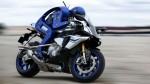 YAMAHA MOTOBOT 自動運転 バイクロボットがすごい!!