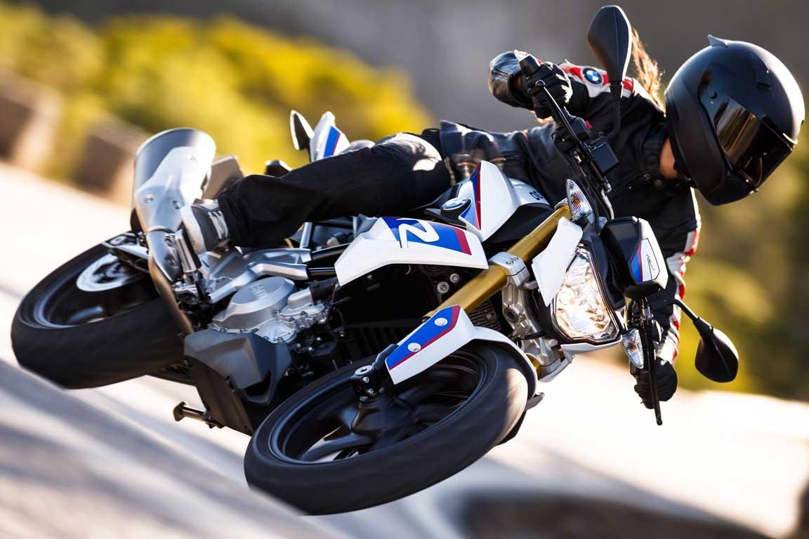 BMW EICMA 注目モデルがわかる映像発見! BMW動向と日本メーカー考察。