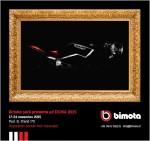 BIMOTA tesi 3D がフルモデルチェンジか!?