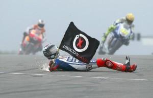 MOTOGP 2015 王者 ホルヘ・ ロレンソ 5つの豪快エピソード。