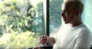 F1王者 ルイス ハミルトン の ライディング を見よ!!