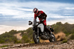 Ducati Multistrada 1200 Enduro 正式公開☆