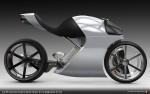 AUDI RR というコンセプトバイクがぶっ飛びすぎてます。。。