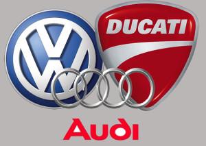 VW が早くも DUCATI 売却の可能性!?