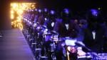 ミラノでおこなわれた YAMAHA ファッション ショーが斬新!!