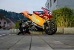 2ストレーサー MMX500 マン島TT ライダーが決定!!